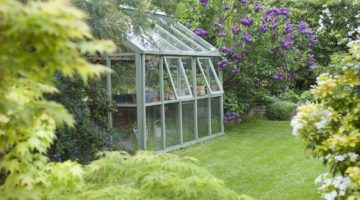12 Things To Consider When Planning To Build A Greenhouse In Your Home Garden